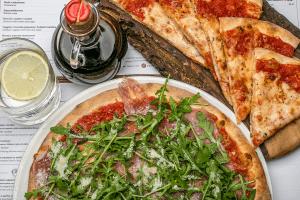 Pizza Bochnia